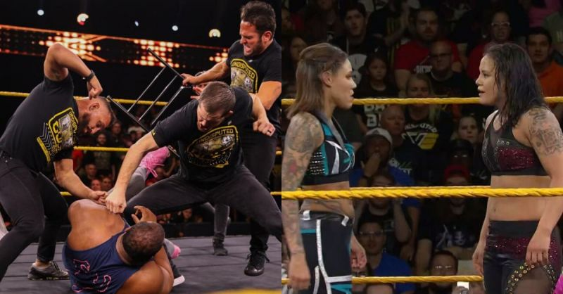 WWE NXT Results January 15th, 2020: Winners, Grades, Video Highlights for latest NXT