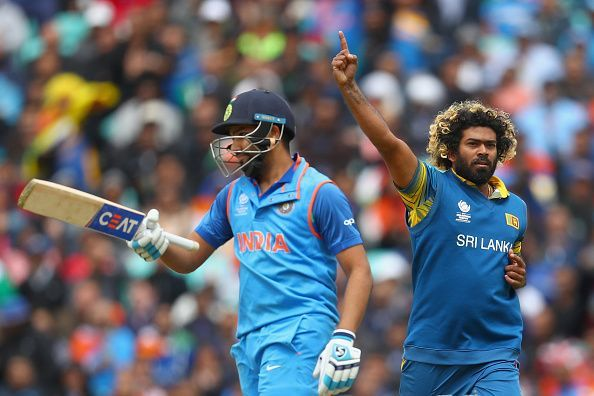 Lasith Malinga will lead the Islanders in the 3-match series