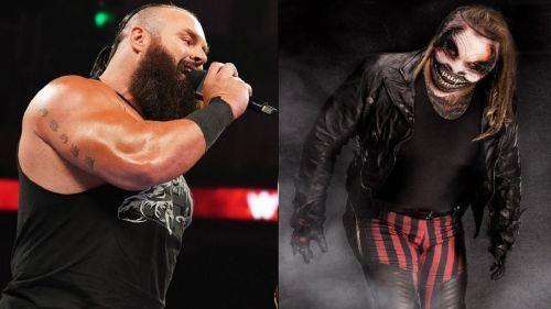 Braun Strowman and The Fiend