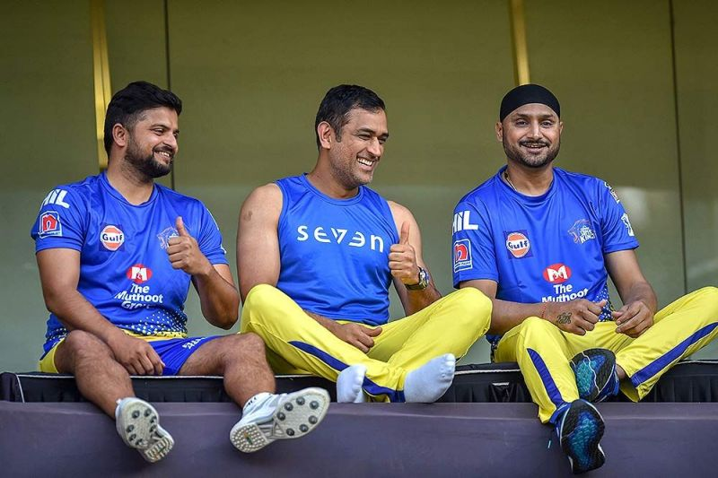Chennai Super Kings is the most consistent franchise of IPL