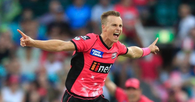 Curran will be key for RR in Archer