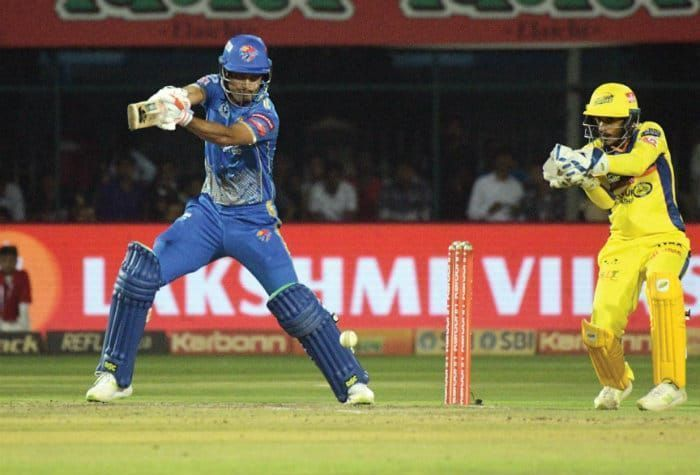 Pavan Deshpande was retained by RCB