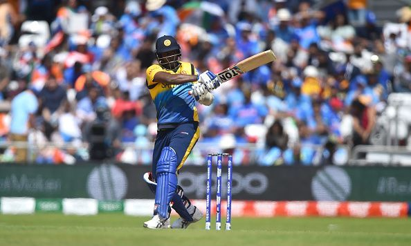 Angelo Mathews has been recalled in the T20I team after 14 months