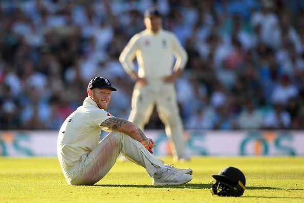 The Ashes was one of the few series this year that produced results in quick time