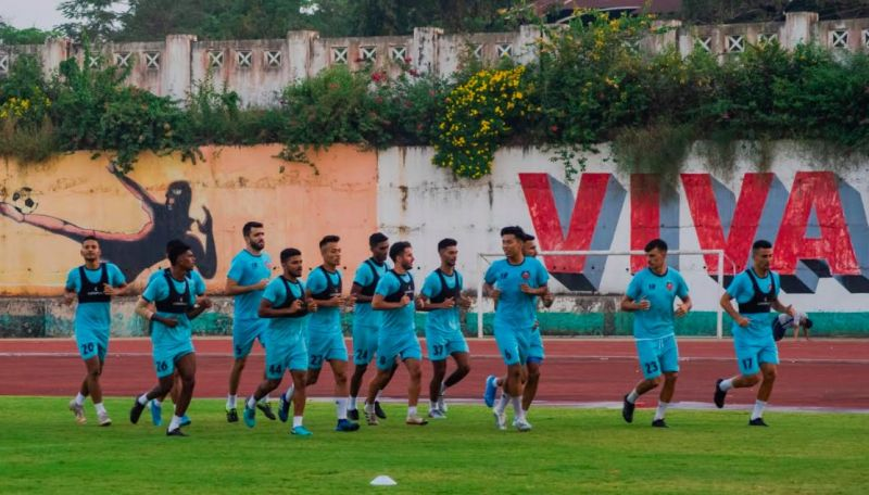 FC Goa vs NorthEast United FC:Statistical Preview | ISL 2019-20