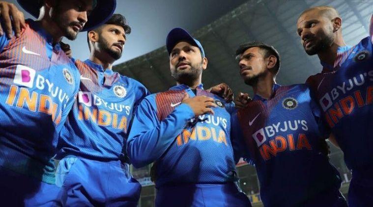 Rohit Sharma led India brilliantly in Kohli
