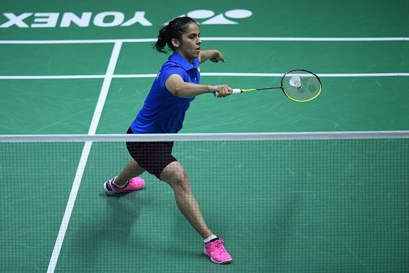Saina Nehwal has come back from injuries to make a good start to 2020