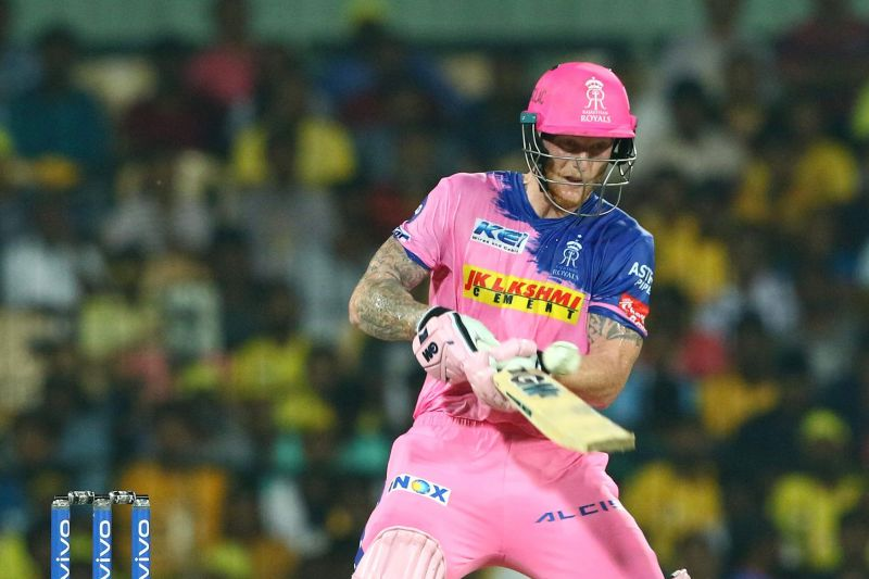 Stokes will be a key figure for RR next season.