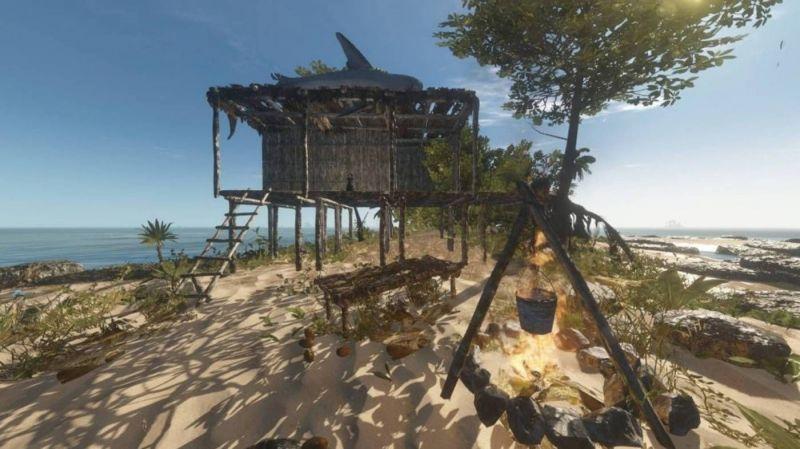 Image result for island survival games