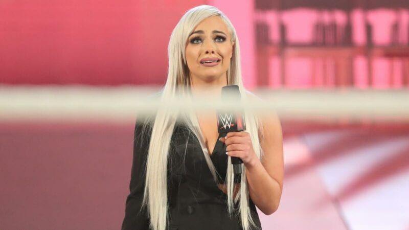 Liv Morgan made a shocking return to WWE TV recently