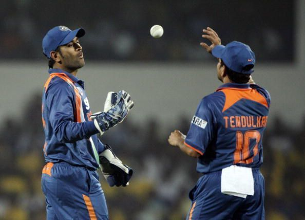 Ricky Ponting is hoping that Tendulkar and Dhoni will play the game