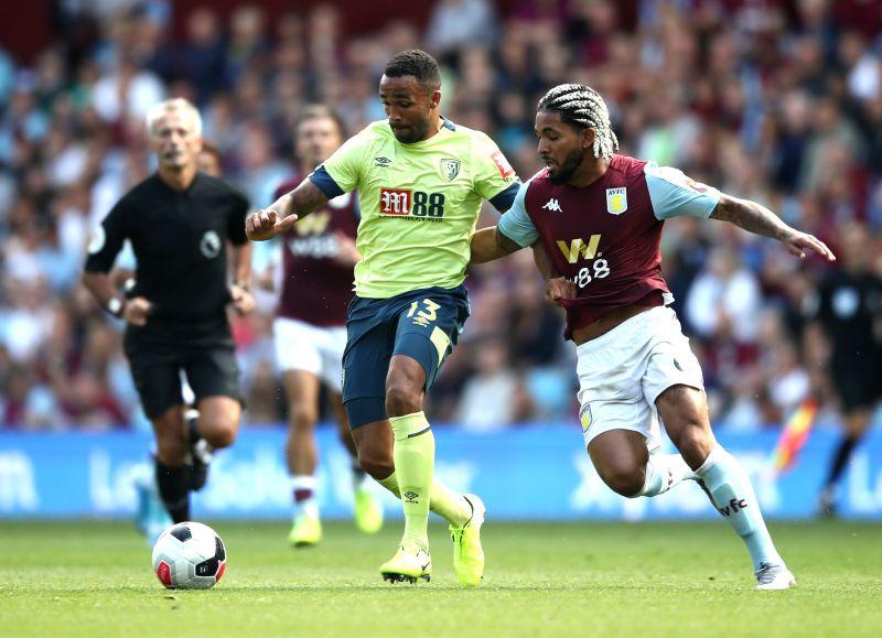 Bournemouth host Aston Villa in a relegation six-pointer
