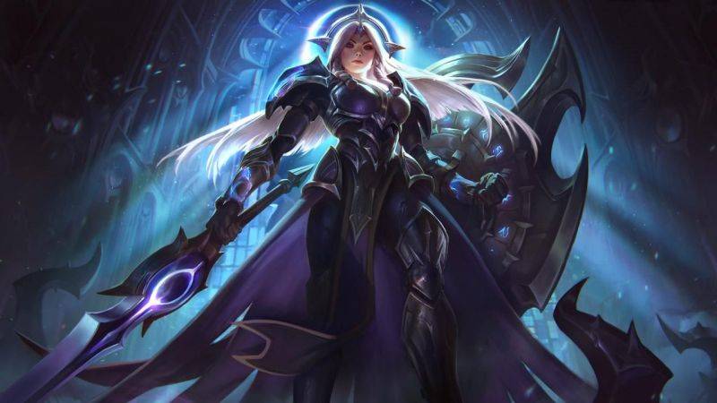 The new Patch 10.1 adds Leona to the line-up.