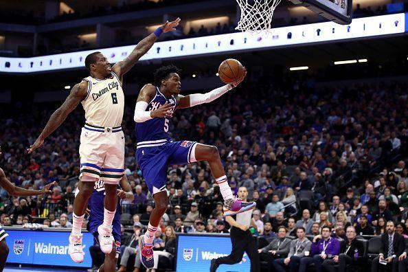 Sacramento Kings have struggled without him this season