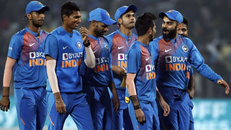 Team India has been in sensational form in T20 cricket