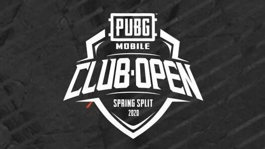 PUBG Mobile Club Open Spring Split Online Qualifiers Schedule