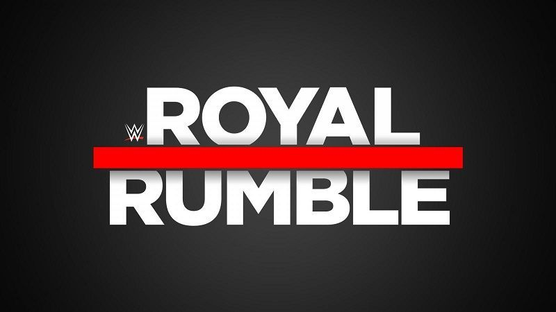 The Royal Rumble takes place in Houston, Texas on January 26