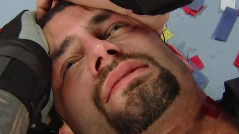 Roman Reigns did not win a title in 2019