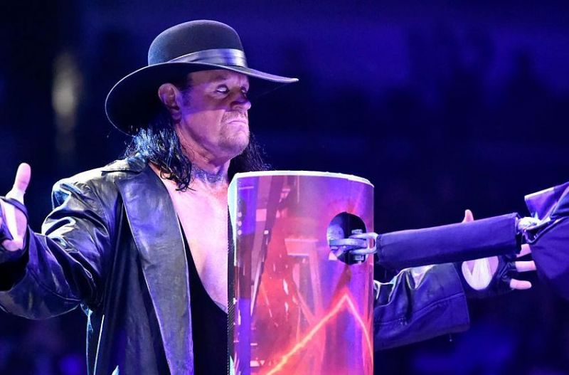 The Deadman will likely sit out WrestleMania this year