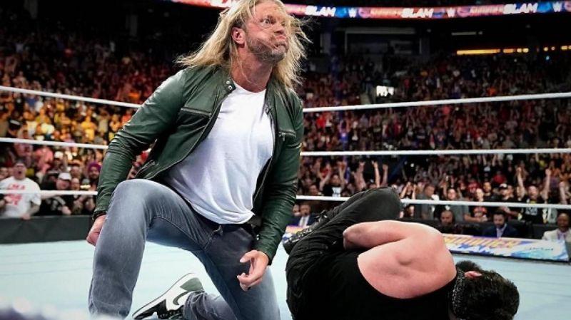 Elias needs to get revenge on Edge