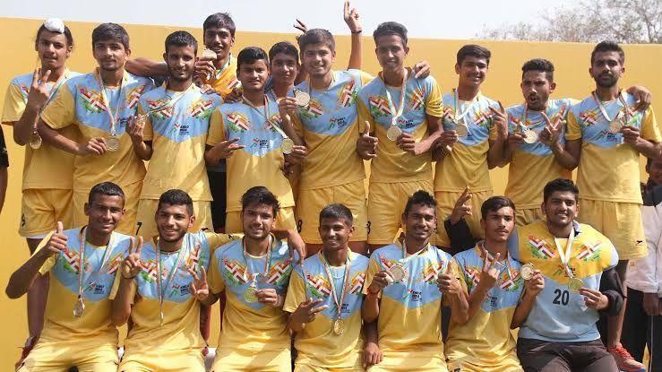 Khelo India Youth Games - Hockey