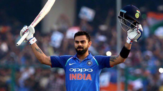 Virat Kohli has lorded over the ODI format in the 2010s