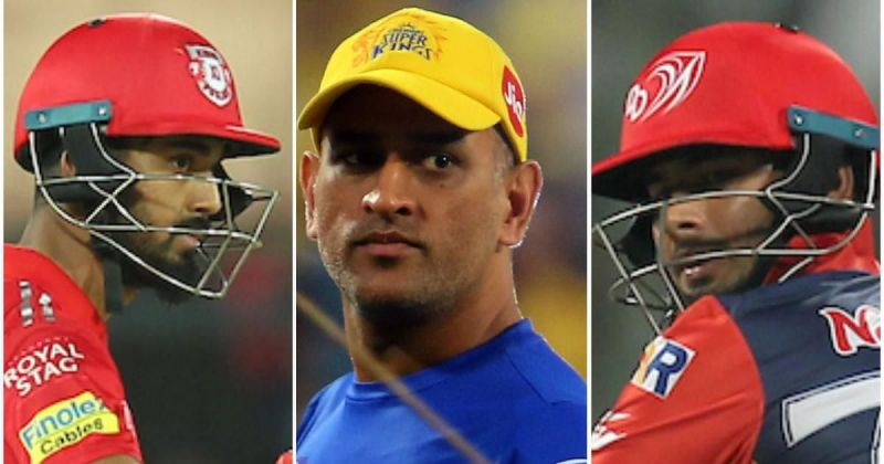 Which of these keeper-batsmen will taste more success in IPL 2020?