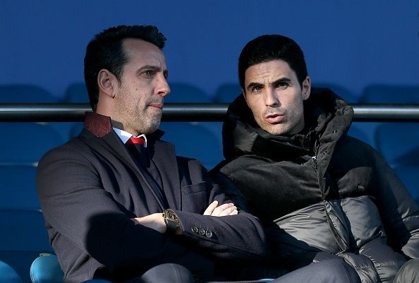 Arteta must be fully backed by the board for success to return to Arsenal