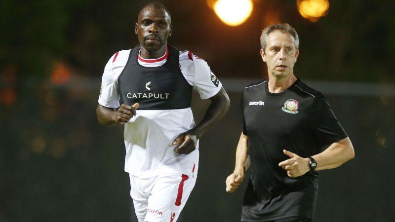 Joash Onyango. (Image credits: Yahoo News)