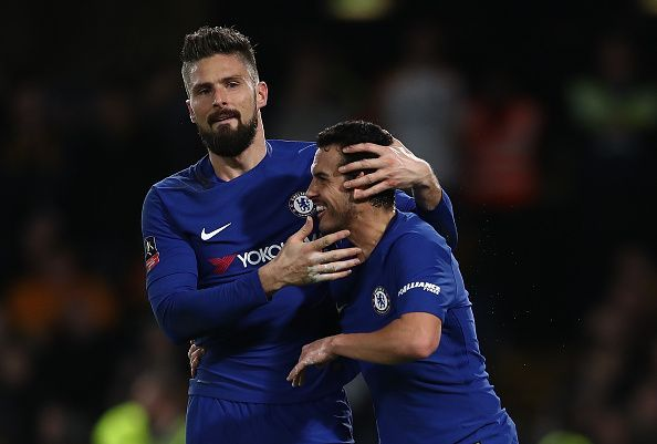 These superstars could take the exit route from Stamford Bridge this winter