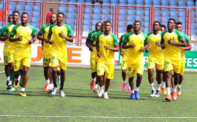 Kano Pillars would host Enyimba at the Sani Abacha Stadium