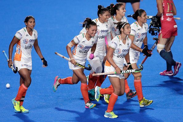 Indian team would play three games against New Zealand and one vs Great Britain