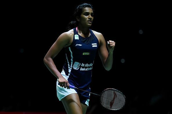 PV Sindhu made a strong start to the new season
