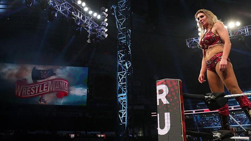 NXT के सुपरस्टार्स ने रचा इतिहास