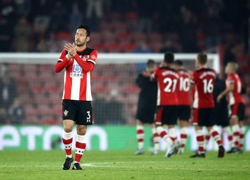 Southampton FC v Norwich City - Premier League