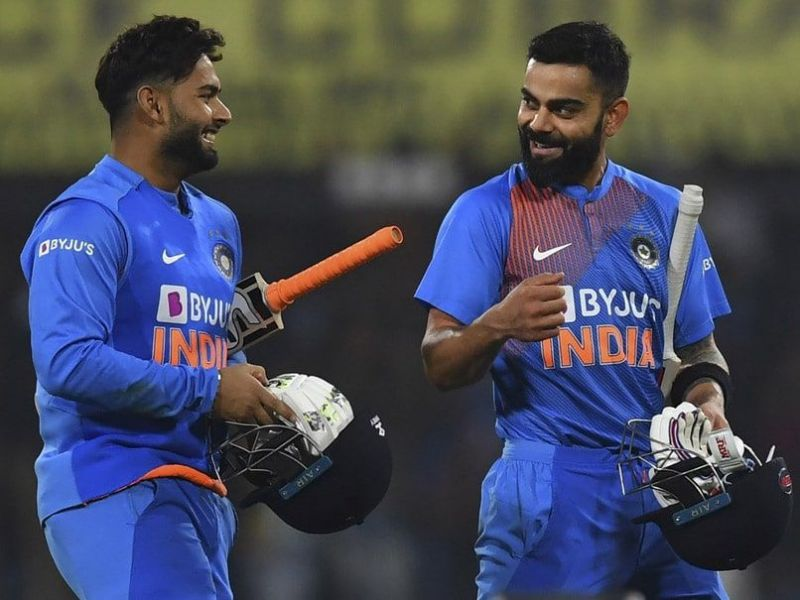 India vs Sri Lanka 2020: 2nd T20I