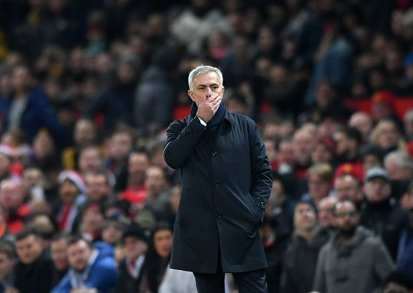 Jose Mourinho might just frustrate Liverpool with his defensive blueprint