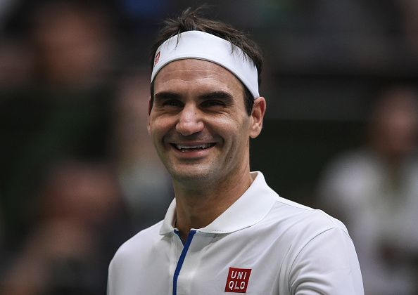 Roger Federer will look to make up for a forgettable time last year