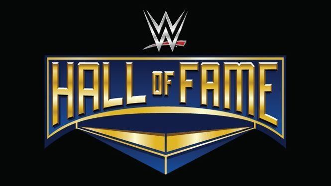DDP joined the WWE Hall of Fame in 2017