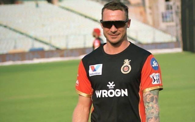Dale Steyn (Picture courtesy: BCCI/iplt20.com)