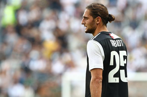 Could Rabiot be on the move just after 6 months at the club?