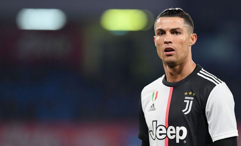 Cristiano Ronaldo has scored 17 league goals this season
