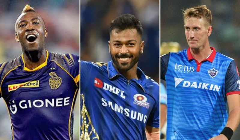 Which all-rounder will have a memorable stint in the upcoming IPL 2020?