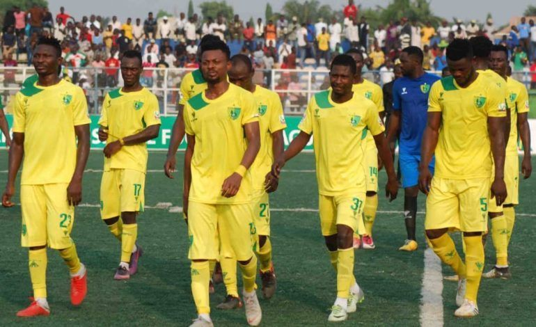 Plateau United would host Akwa United in a clash of the form teams of the NPFL