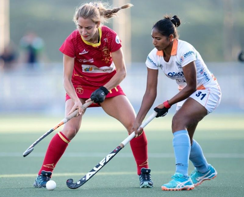 The Indian women have emerged into a truly world-class unit