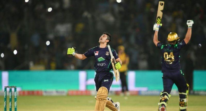 पाकिस्तान सुपर लीग का शेड्यूल