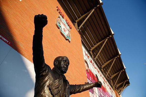 The spirit of Shankly still inspires Liverpool to this day