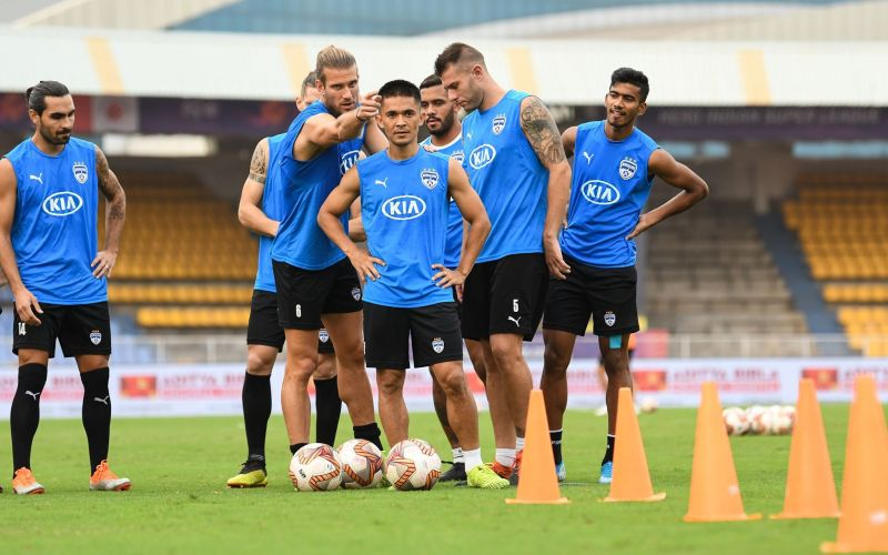 ISL 2019-20: Bengaluru FC keen to carry on winning form against Mumbai City FC