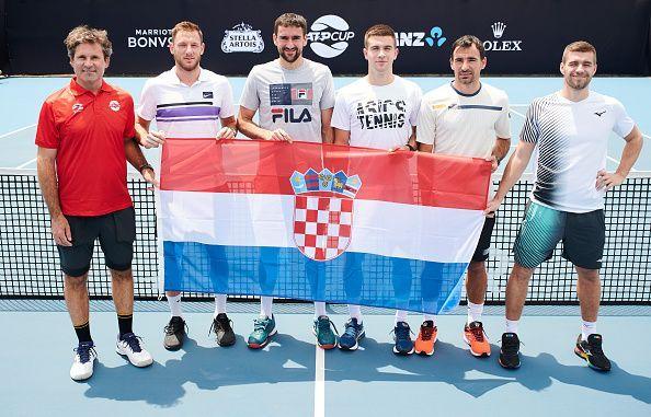 Team Croatia