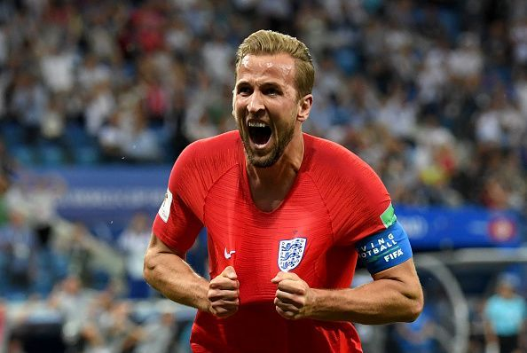 If Harry Kane is sidelined for Euro 2020, what should Gareth Southgate do?